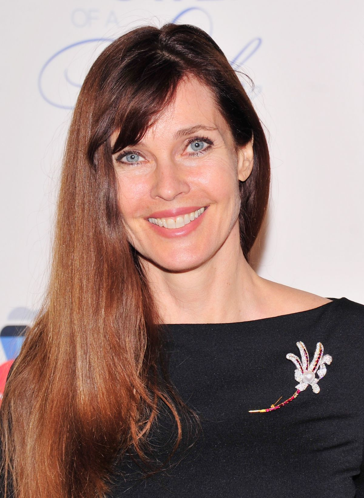 carol alt at smile train power of a smile gala hawtcelebs