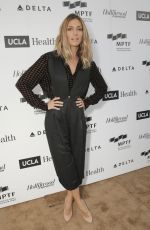 DAWN OLIVIERI at 3rd Annual Reel Stories, Real Lives Benefit in Hollywood