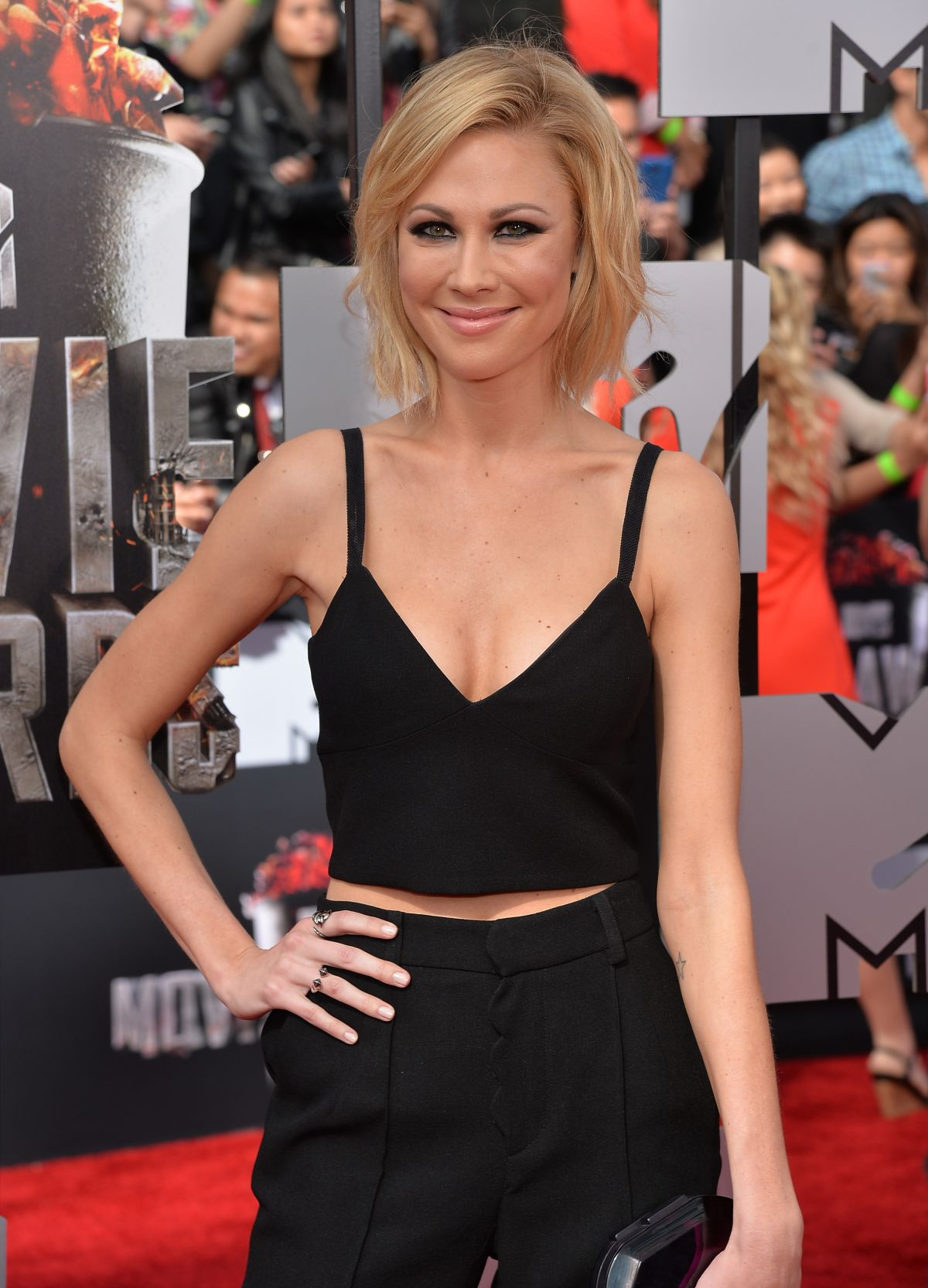 desi lydic daily show