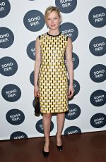 GRETCHEN MOL at Soho Rep