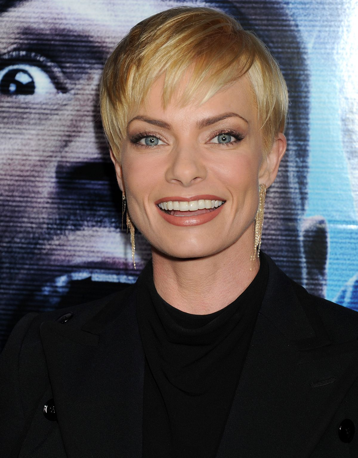 JAIME PRESSLY at A Haunted House 2 Premiere in Los Angeles