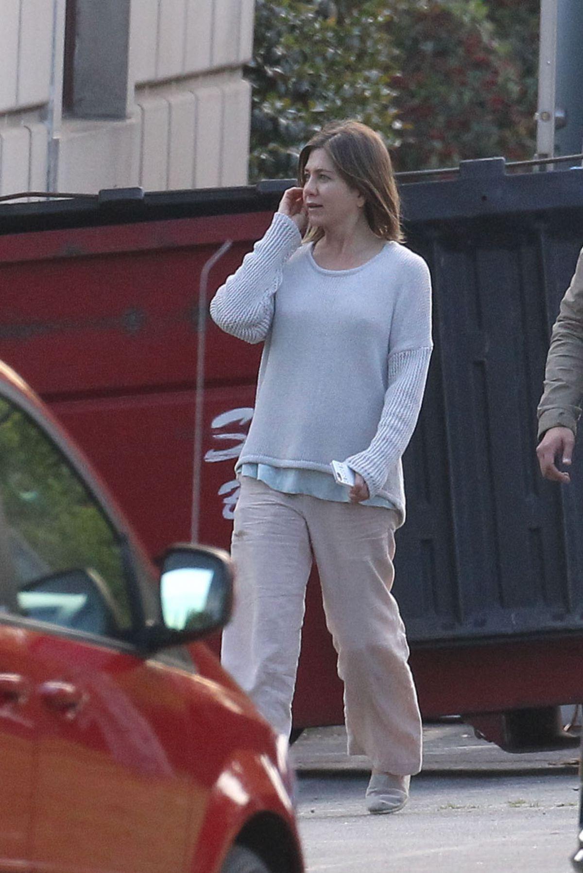 Jennifer Aniston Pregnant April 2014 JENNIFER ANISTO...
