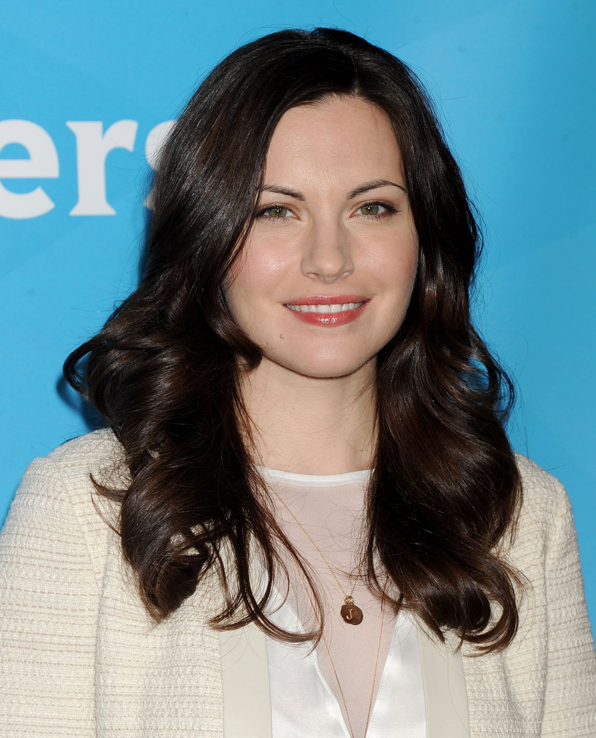 JILL FLINT at NBC Universal Summer Press Day