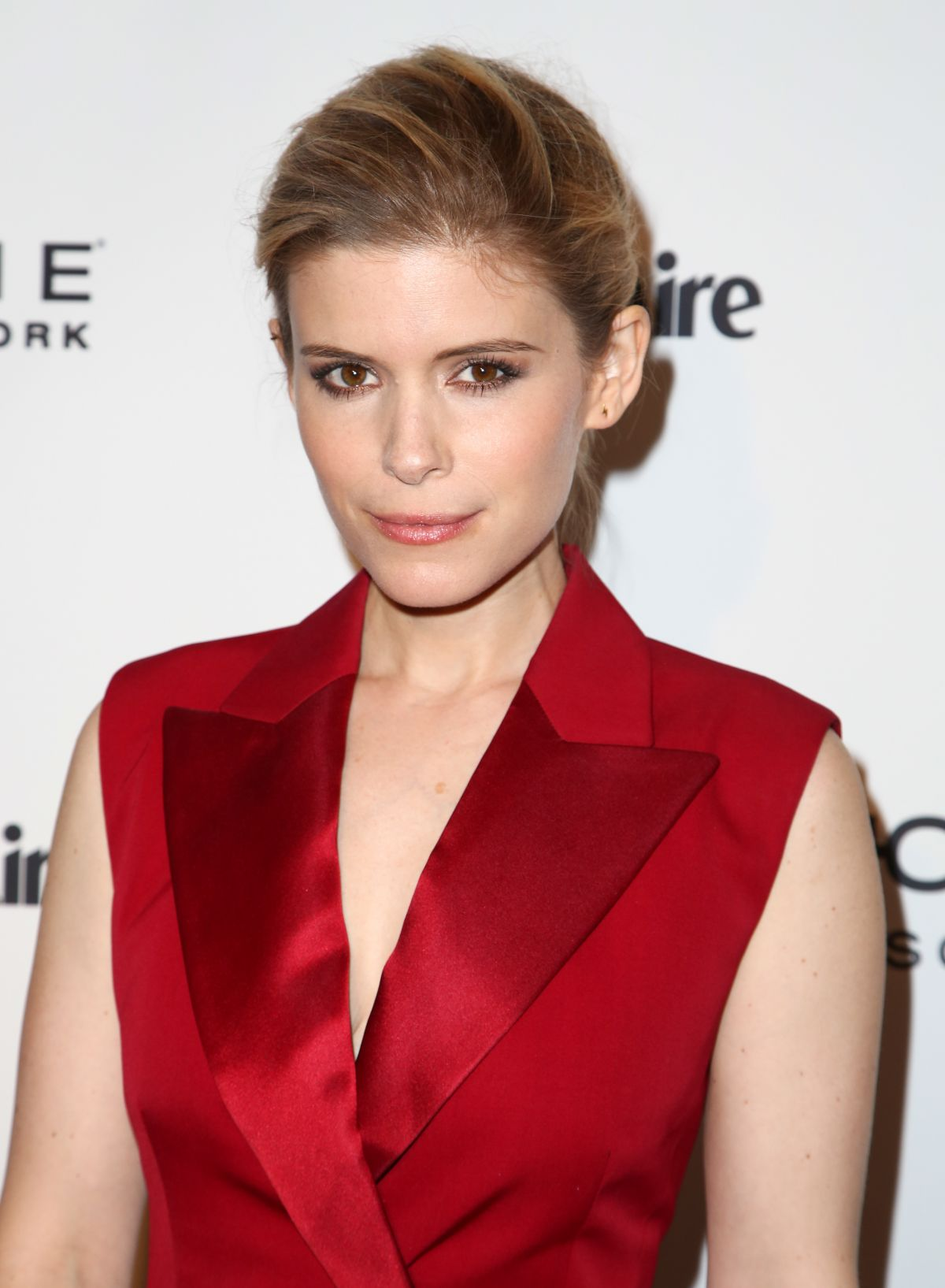 KATE MARA at Marie Claire Celebrates May Cover Stars in Hollywood