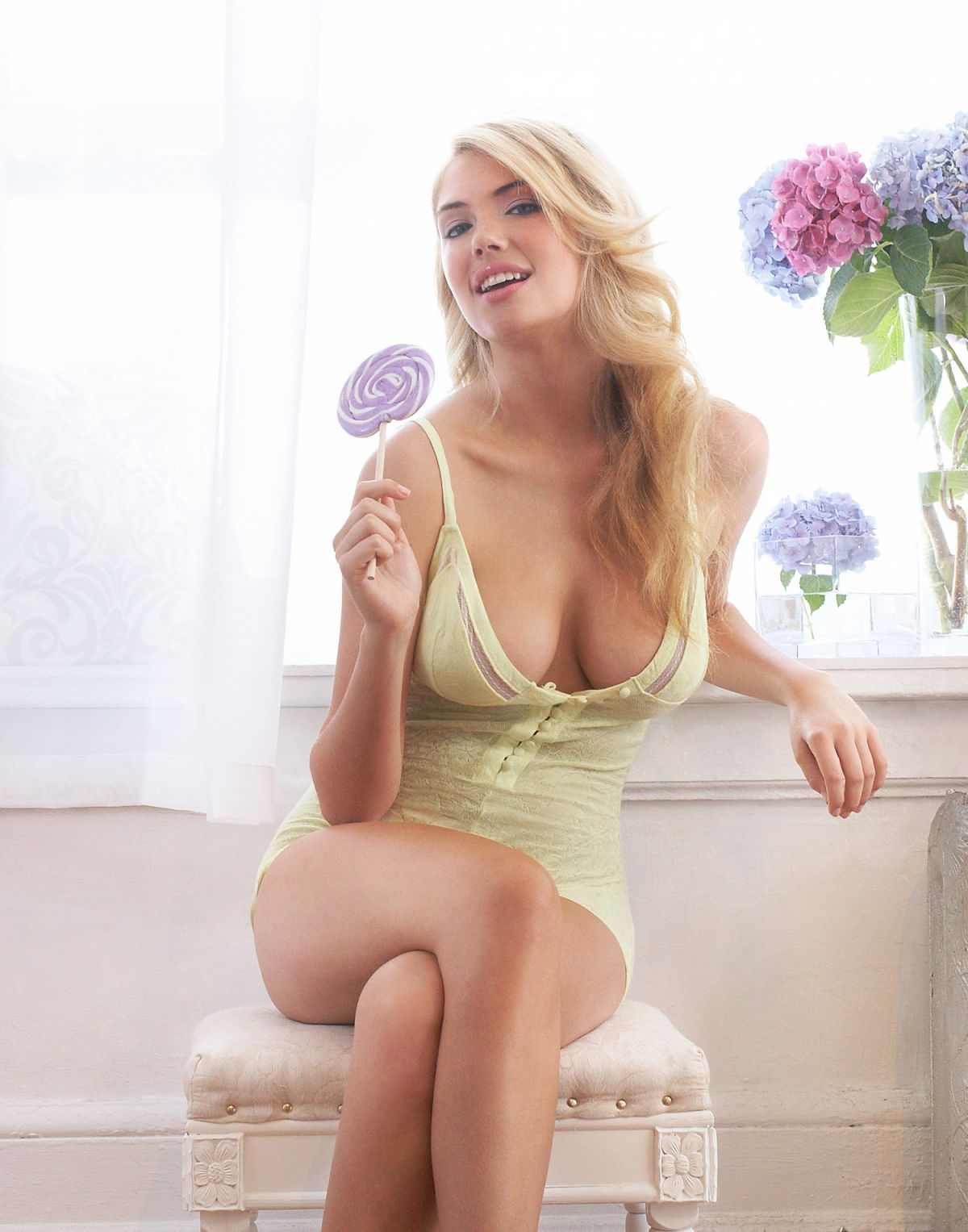 j leigh lingerie KATE UPTON – Jenna Leigh Lingerie 2014 Collection