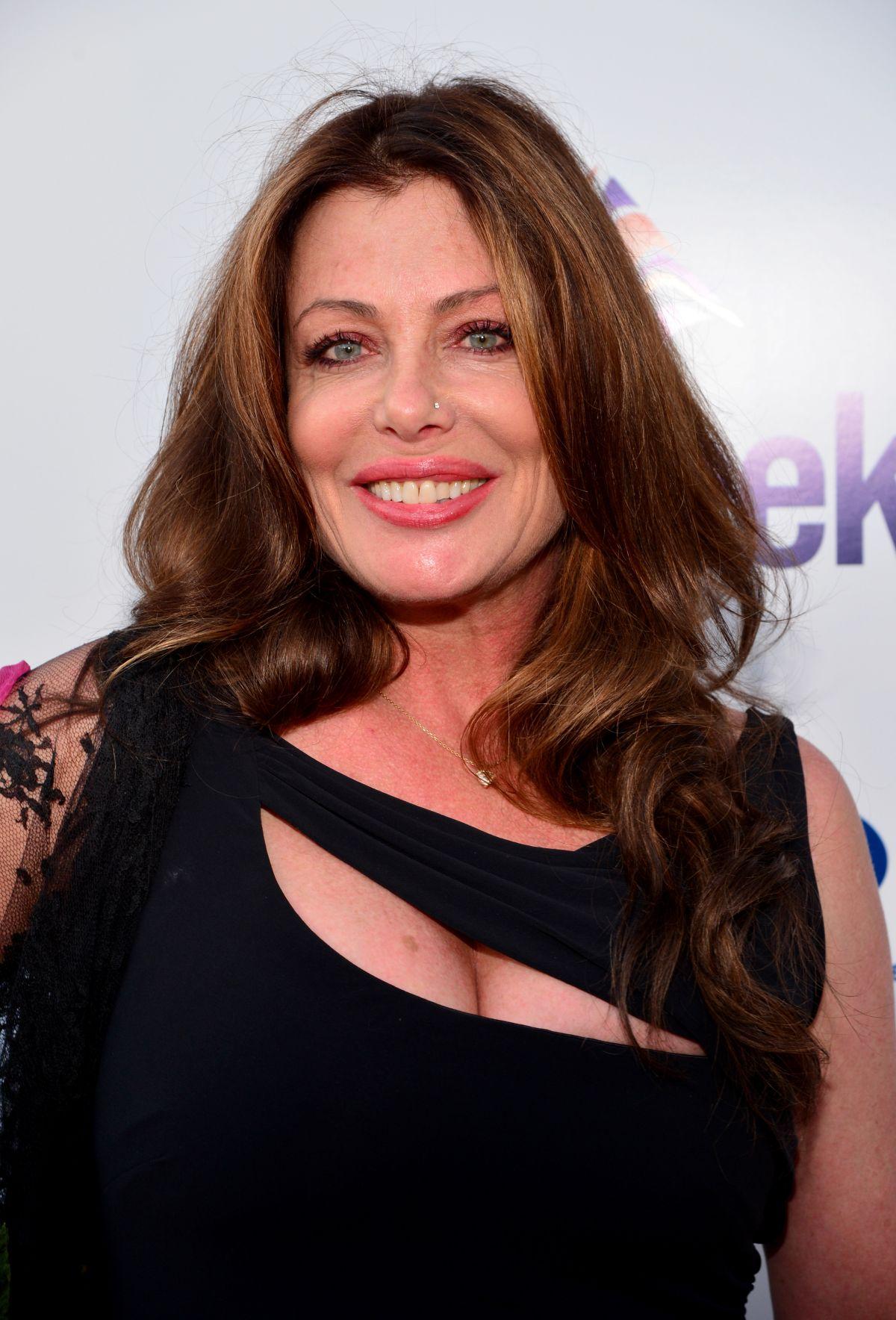 Kelly Lebrock 2014