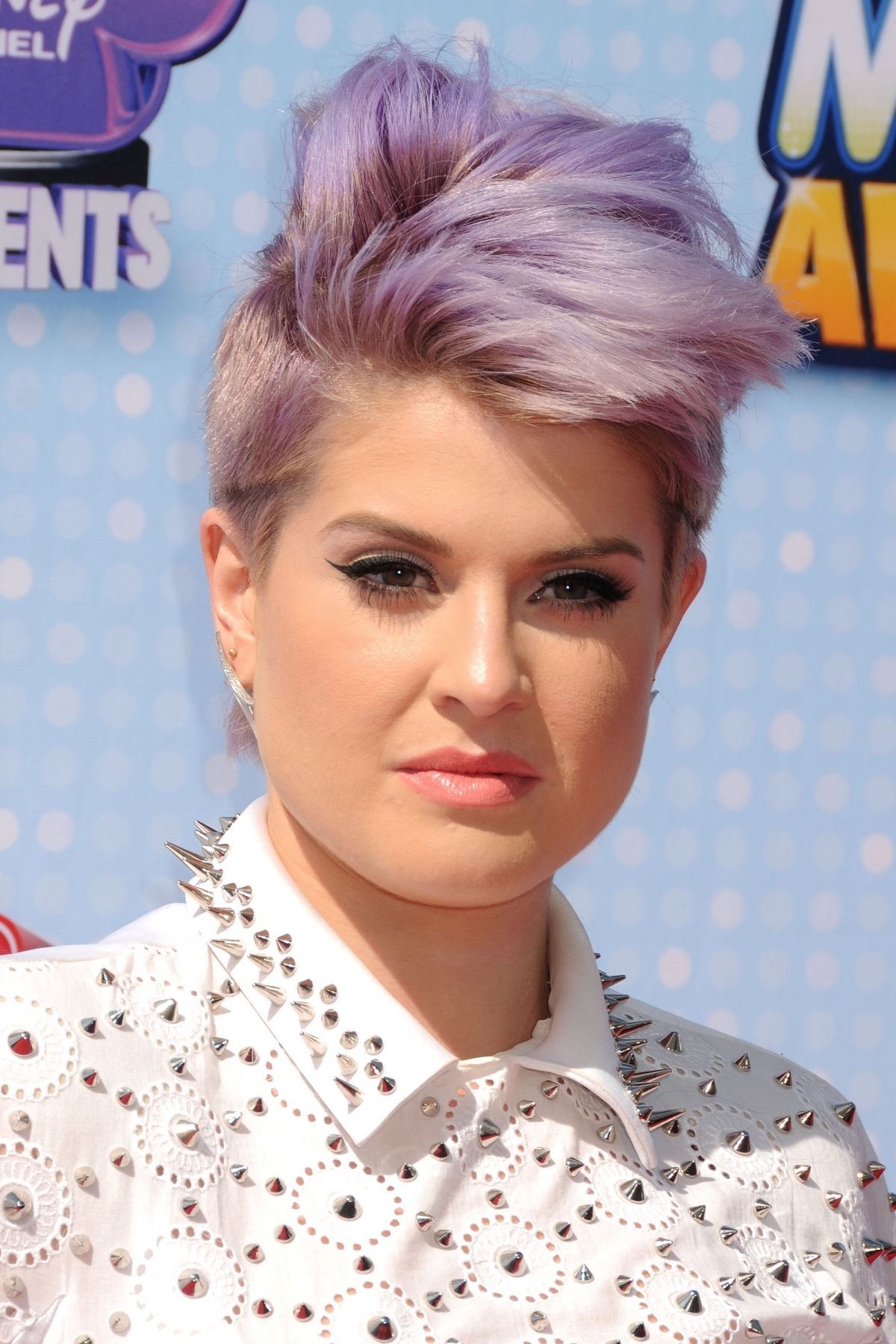 KELLY OSBOURNE at Radio Disney Music Awards 2014 in Los ...Kelly Osbourne Age