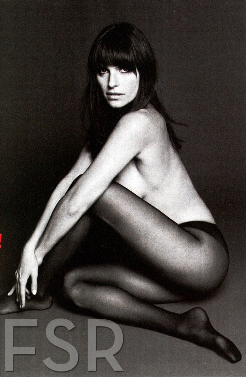 lake bell in esquire magazine may 2014 issue   hawtcelebs