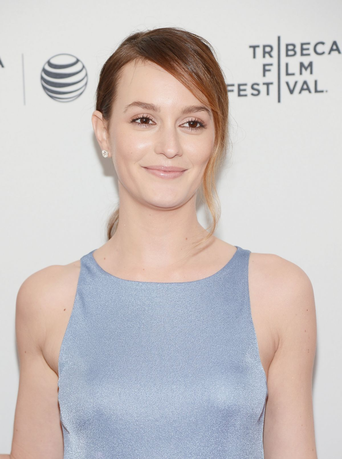 LEIGHTON MEESTER at Life Partners Premiere at Tribeca Film Festival