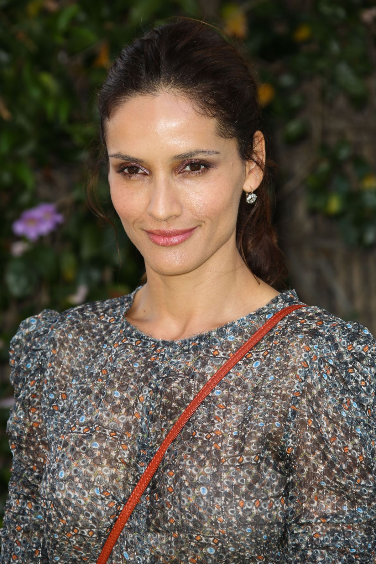 LEONOR VARELA at Safe Kids Day in West Hollywood