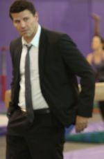 MCKAYLA MARONEY as Guest in a Bones TV Series