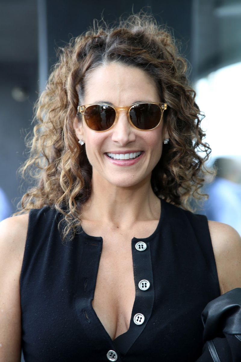 Melina Kanakaredes At John Varvatos 11th Annual Stuart