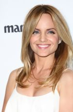 MENA SUVARI at Marie Claire Celebrates May Cover Stars in Hollywood