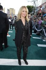 ROSANNA at Draft Day Premiere in Los Angeles