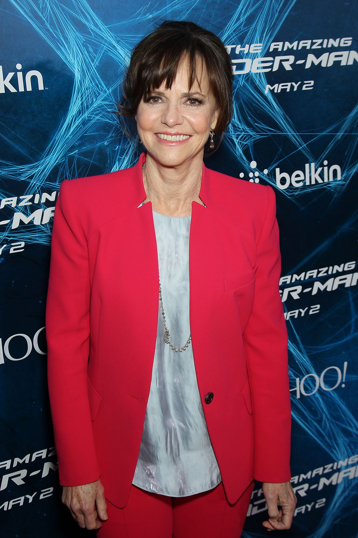 Sally Field I hadnt spoken to Burt Reynolds for 30 years