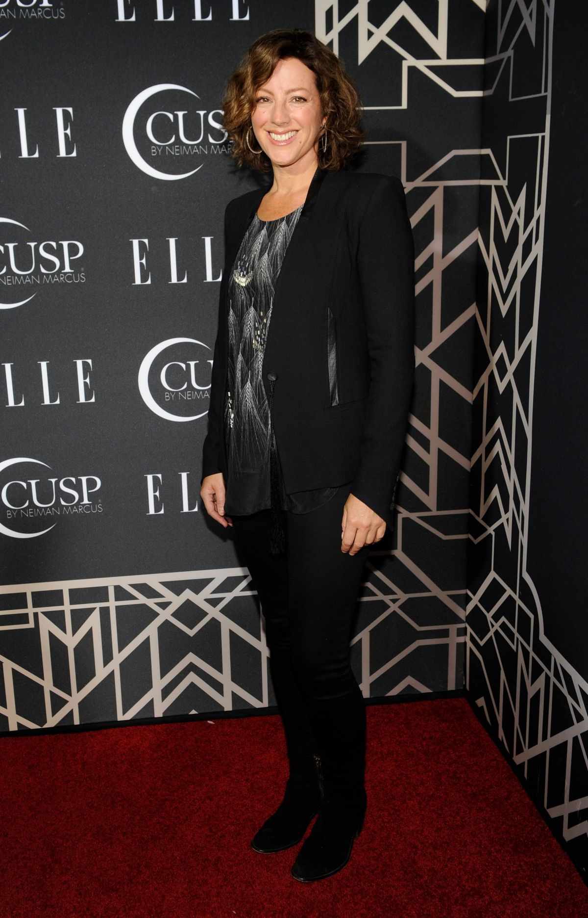SARAH MCLACHLAN at 2014 Elle Women in Music Celebration in Hollywood