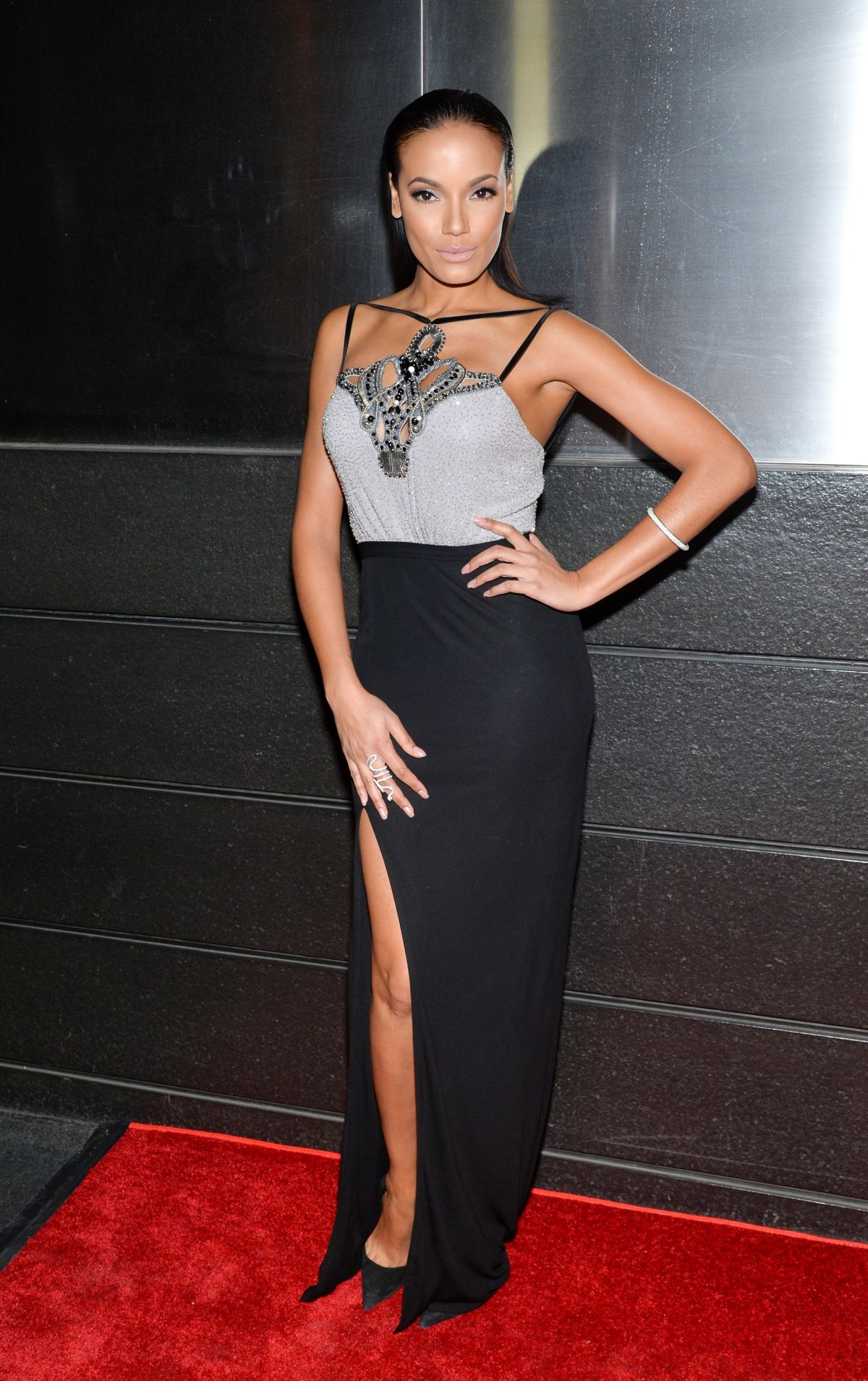 SELITA EBANKS at New Yorkers for Children Spring Benefit