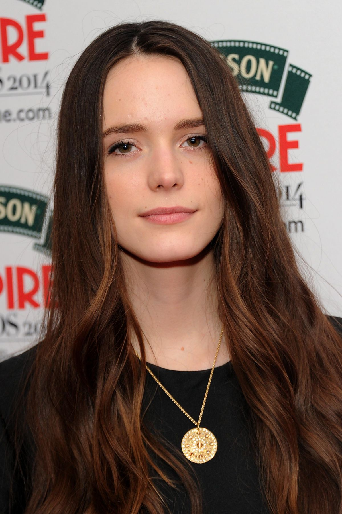 Stacy Martin crunch