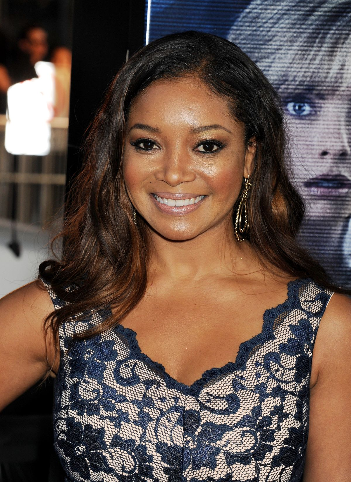 TAMALA JONES at A Haunted House 2 Premiere in Los Angeles