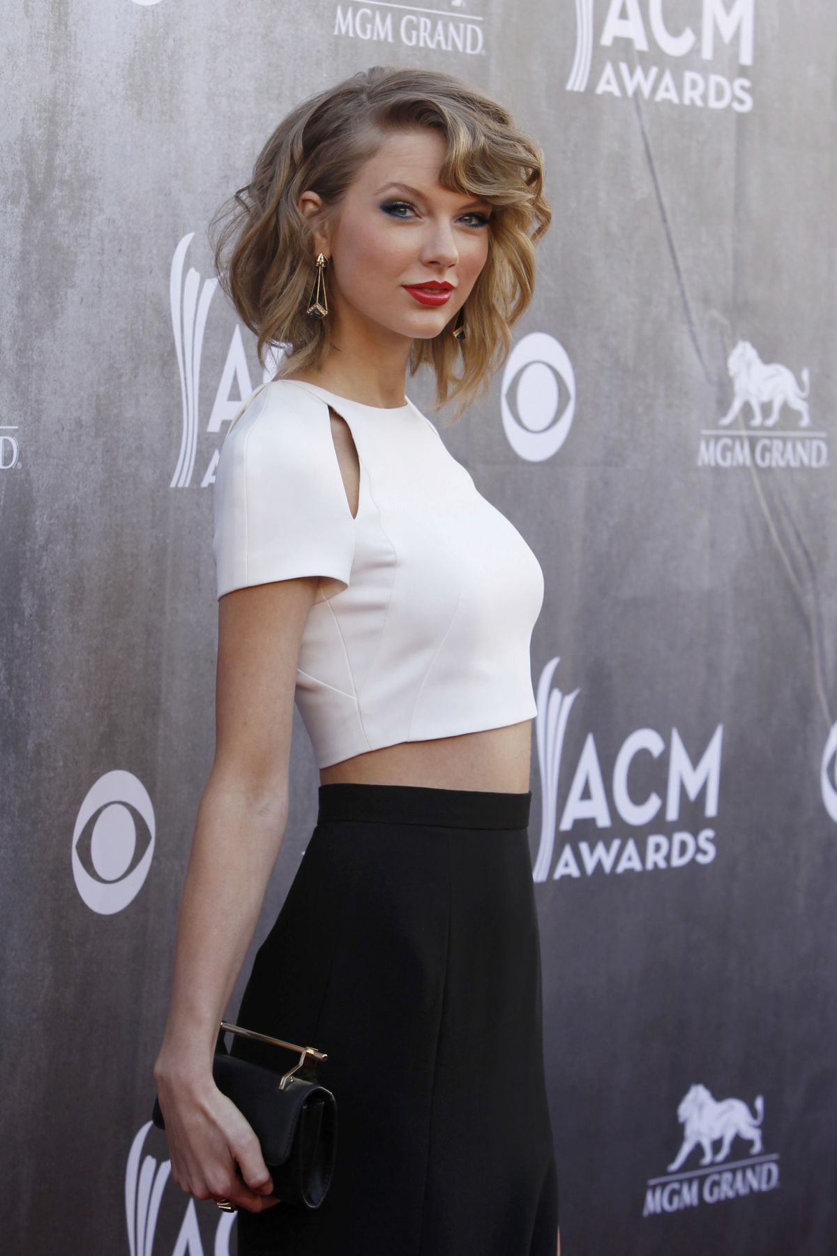 Taylor Swift Country Music Awards 2014