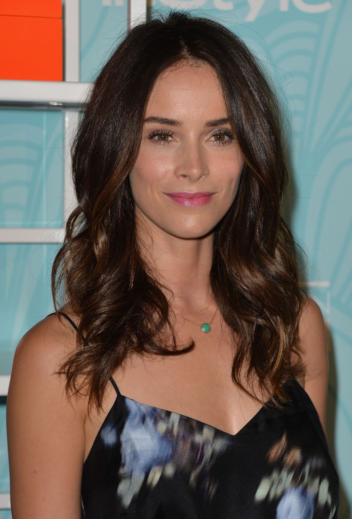 ABIGAIL SPENCER at Step Up Inspiration Awards 2014 in Beverly Hills