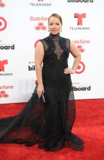 ADAMARI LOPEZ at 2014 Billboard Latin Music Awards in Miami