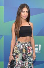 ALEJANDRA ESPINOZA at Univision Upfront 2014 in New York