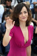 ALICE BRAGA at El Ardor Photocall at Cannes Film Festival