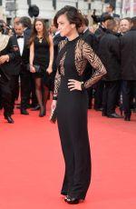 ALICE BRAGA at Foxcatcher Premiere at Cannes Film Festival