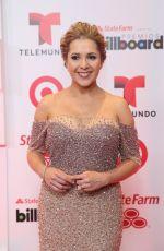 ANA MARIA CANSECO at 2014 Billboard Latin Music Awards in Miami
