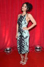 ANNA SHAFFER at British Soap Awards 2014 in London