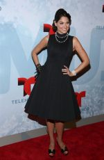 BLANA SOTO at Telemundo Upfront 2014 in New York
