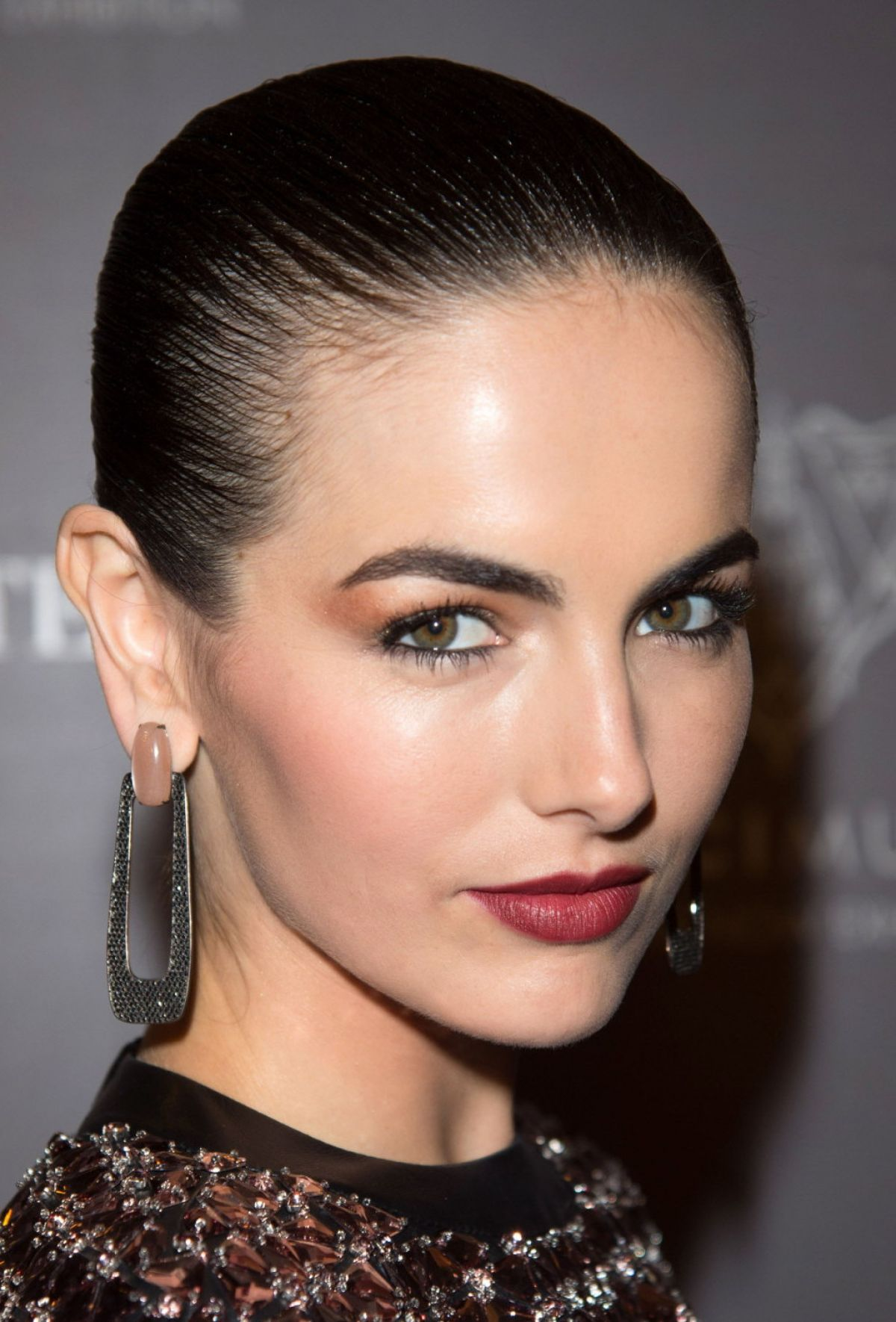 Camilla Belle now