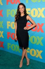 CAROLINE FORD at FOX Upfront Presentation in New York