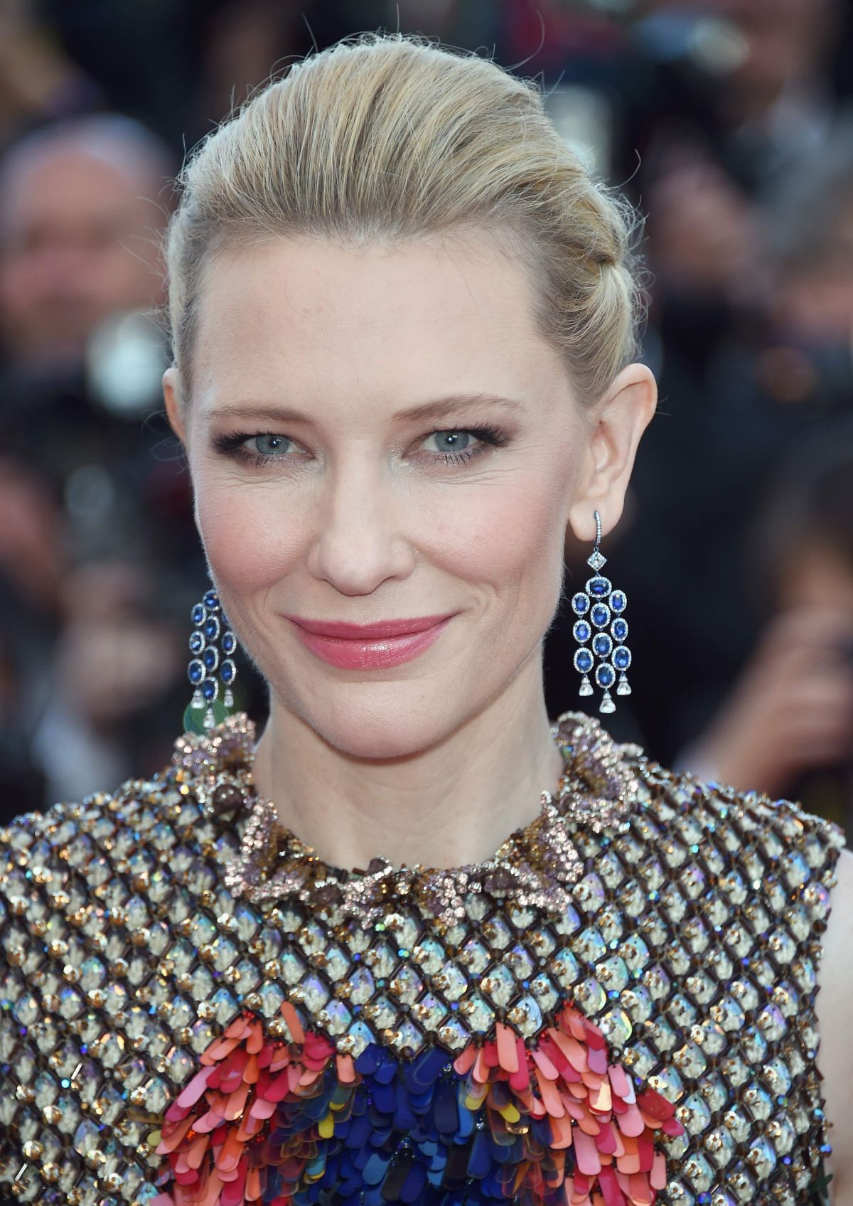 CATE BLANCHETT at How to Train Your Dragon 2 Premiere at ... Cate Blanchett Movies
