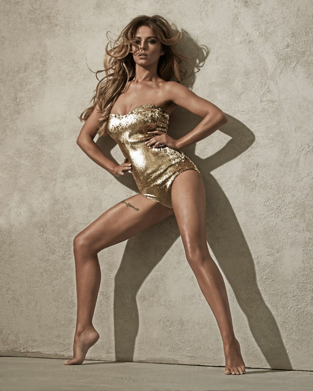 Cheryl Cole Hot Sexy Bikini Leaked Photos