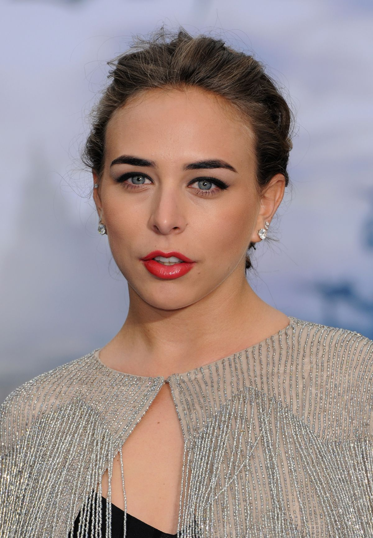 CHLOE GREEN at Maleficent Costume and Props Private Reception ...