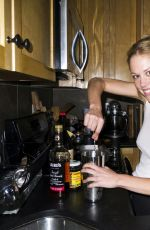 CLAIRE COFFEE - Me in My Place Photoshoot