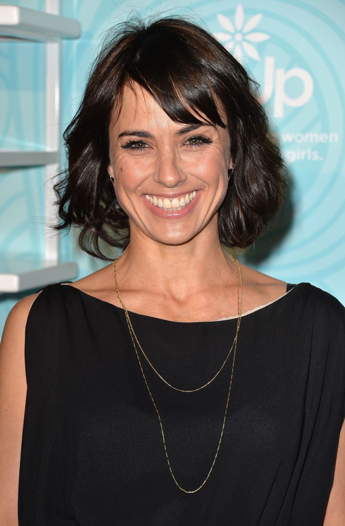 CONSTANCE ZIMMER at Step Up Inspiration Awards 2014 in Beverly Hills