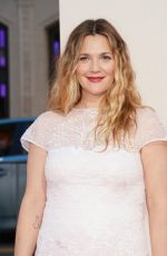 DREW BARRYMORE at Blended Premiere in Hollywood