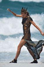 EDITA VILKEVICIUTE in Vogue Magazine, Australia June 2014 Issue