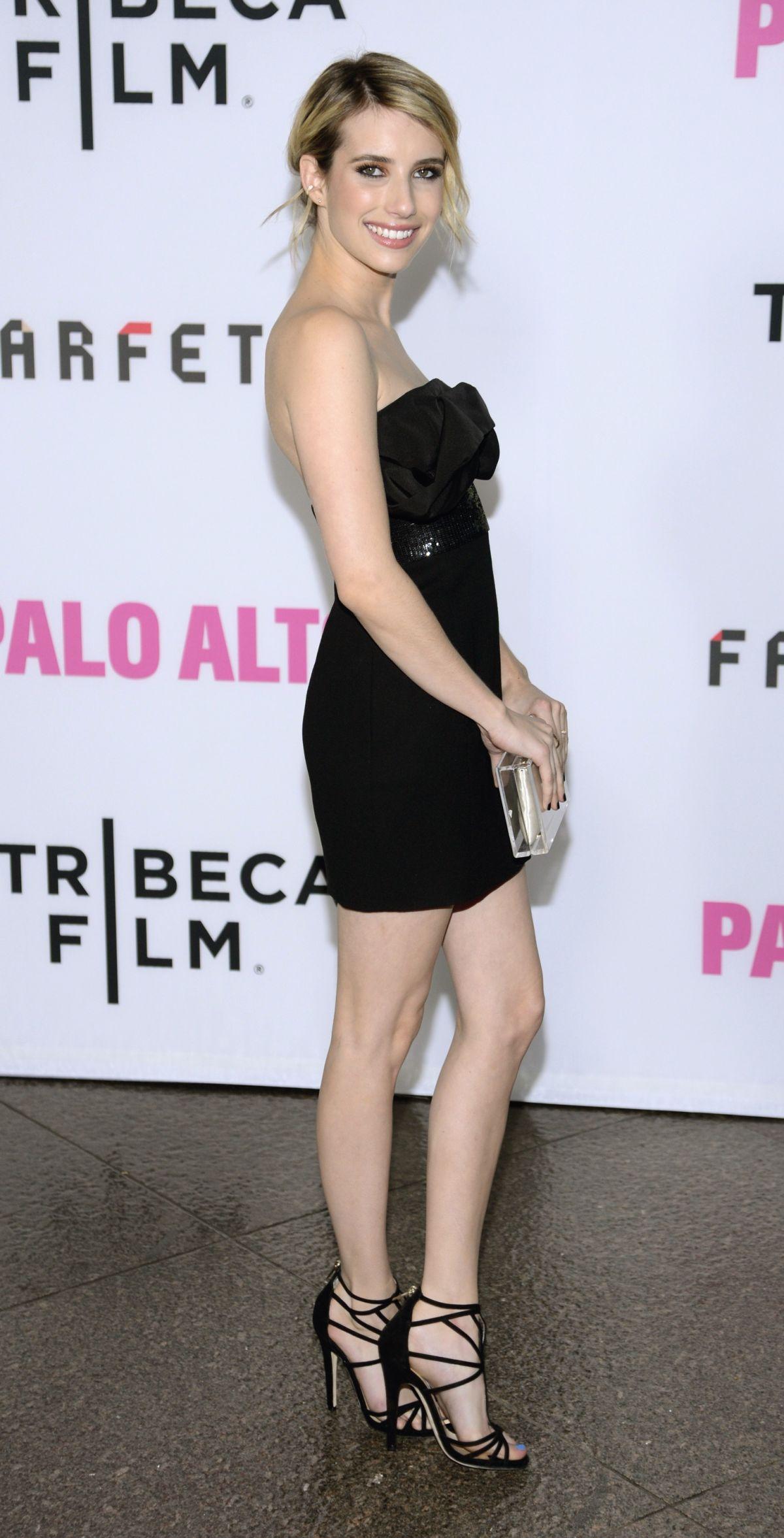 Emma roberts palo alto 2014 5