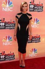 GIULIANA RANCIC at iHeartRadio Music Awards 2014 in Los Angeles