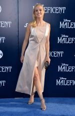 HABBAH NEW at Maleficent Premier in Hollywood