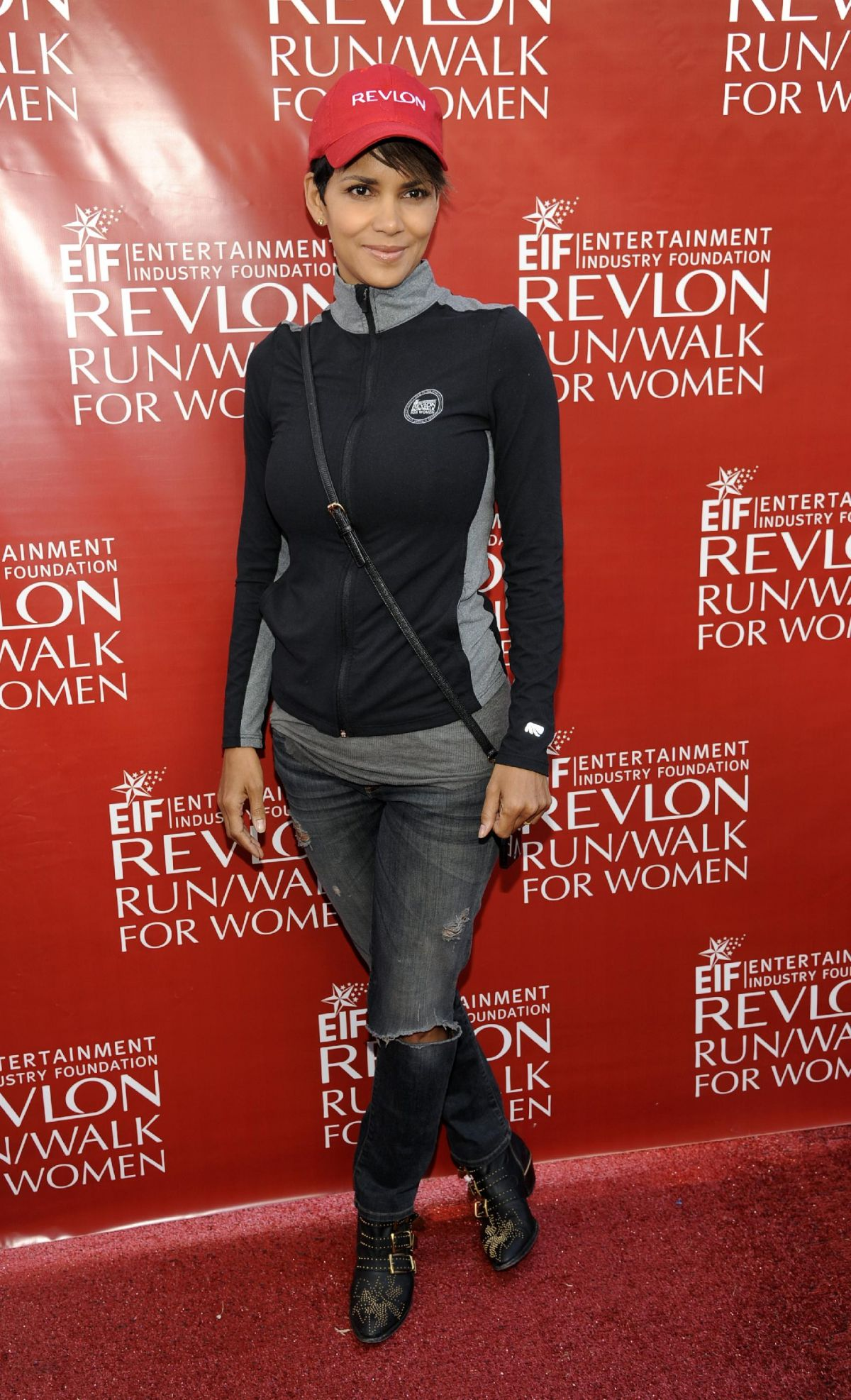 Halle Berry (Actress) - Pics, Videos, Dating, & News
