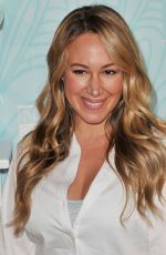 HAYLIE DUFF at Step Up Inspiration Awards 2014 in Beverly Hills