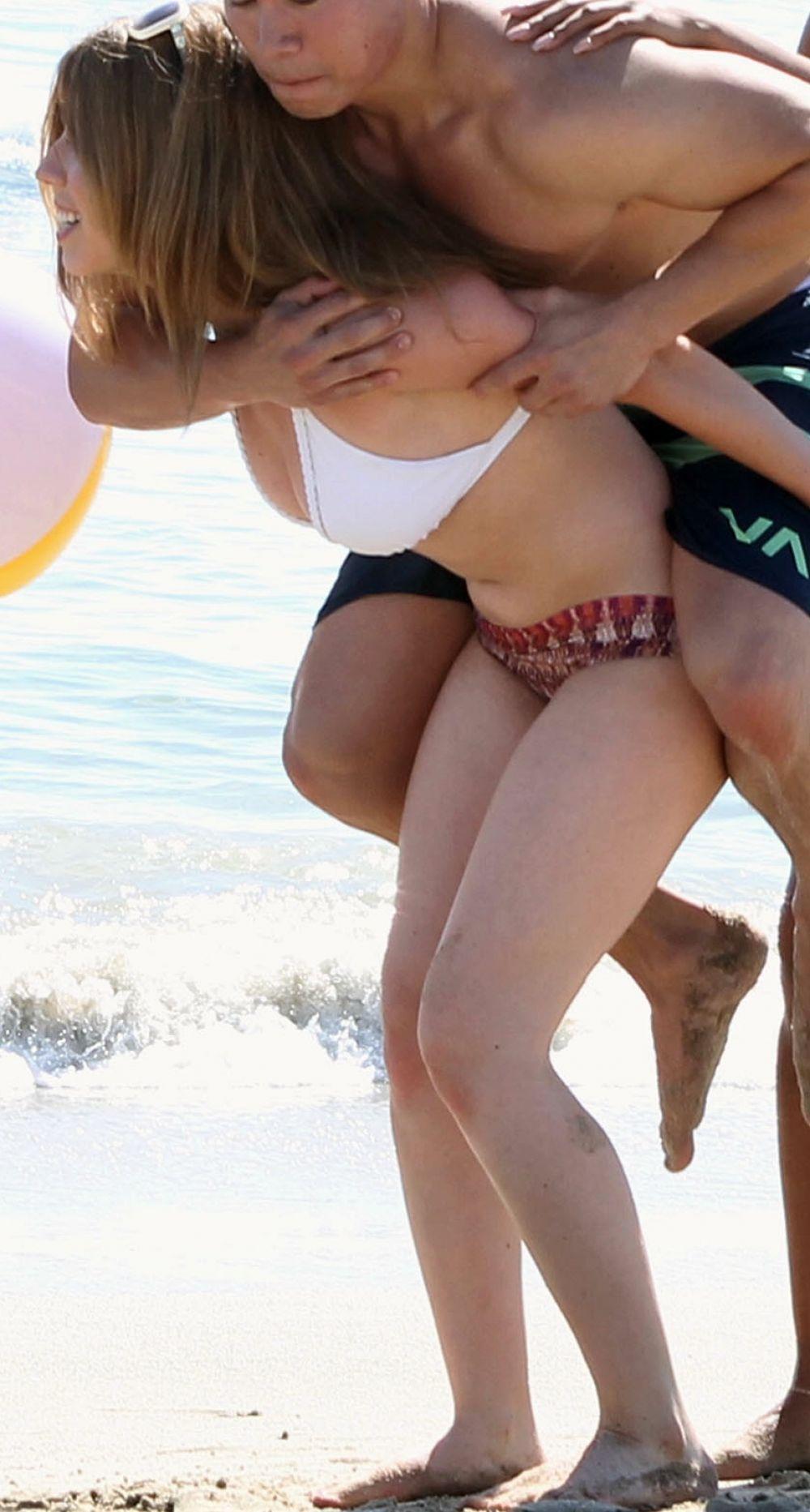 mccurdy bikini Janette