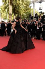 JUDIT MASCO at The Homesman Premiere at Cannes Film Festival