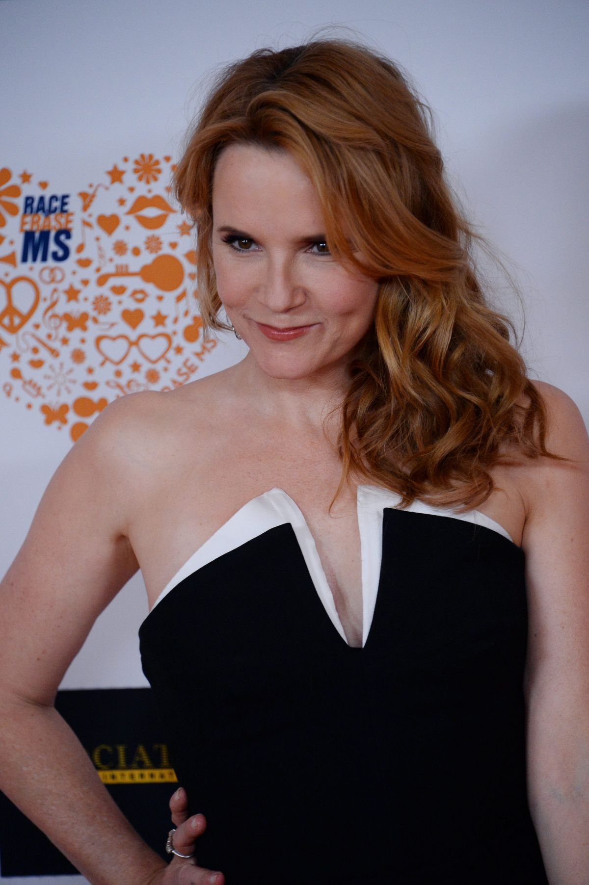 Lea Thompson 2014 Related Keywords & Suggestions - Lea Thompson 2014 ...