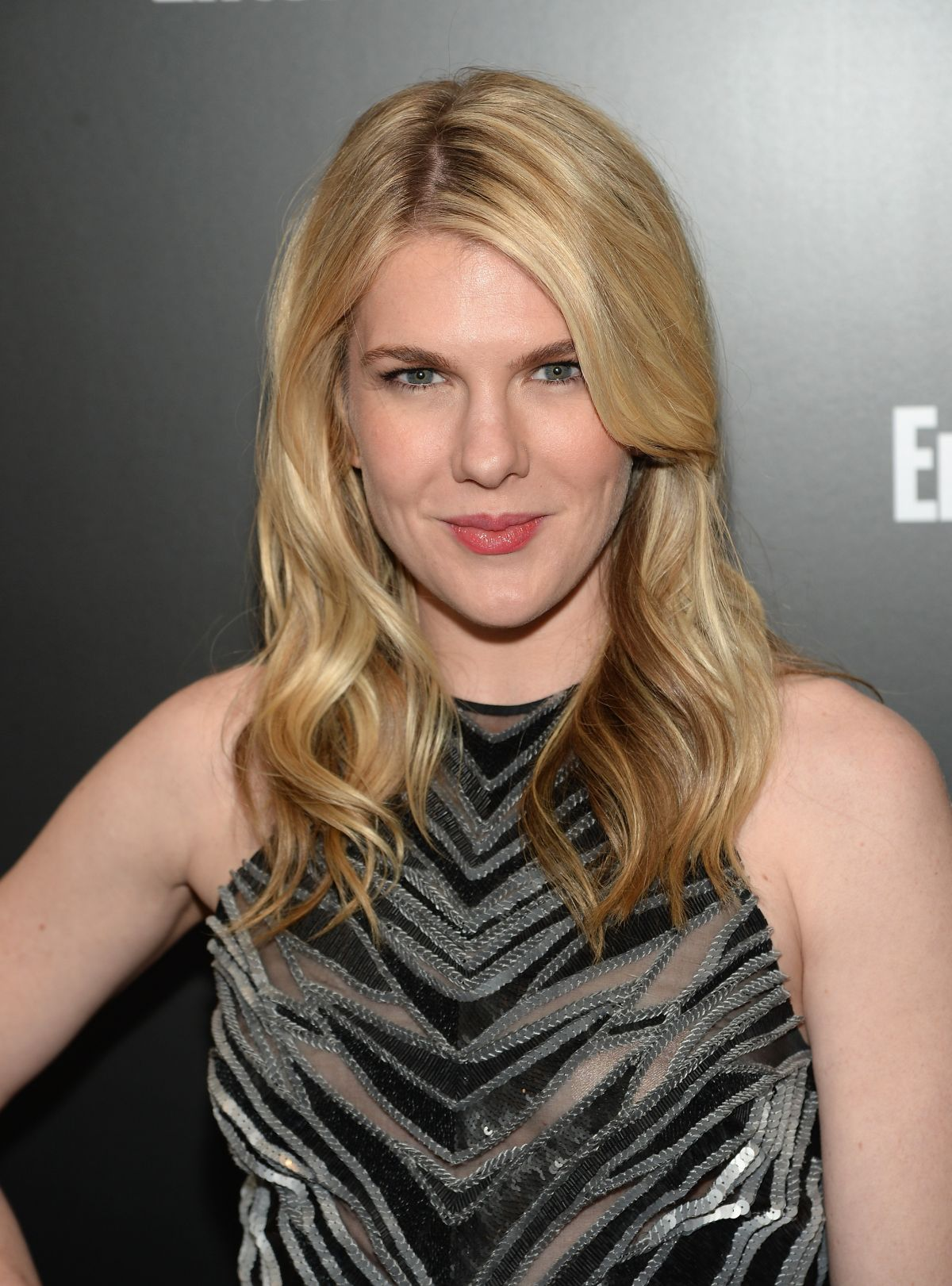 Lily Rabe earned a  million dollar salary, leaving the net worth at 2 million in 2017